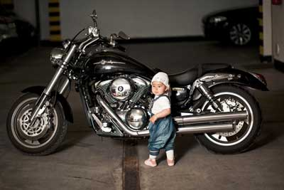 Motorcycles for Kids Overview