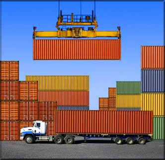 Container shipping costs to USA