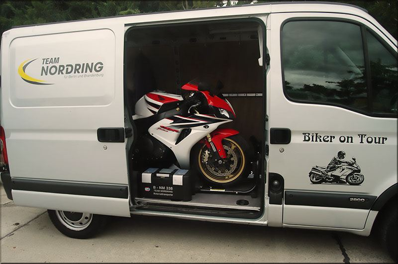 Cost Of Shipping Motorcycle From Usa To Uk