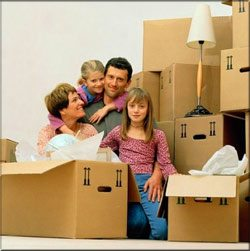 Compare moving services and movers to USA