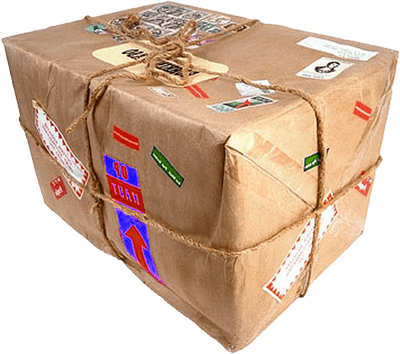 Image result for parcel