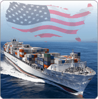 Shipping costs to USA